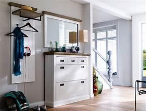 Garderobe 3 Teilig : garderobe gordon 25 wei struktur akazie 3 teilig 194x200x40 dielenset wohnbereiche bad ~ Indierocktalk.com Haus und Dekorationen