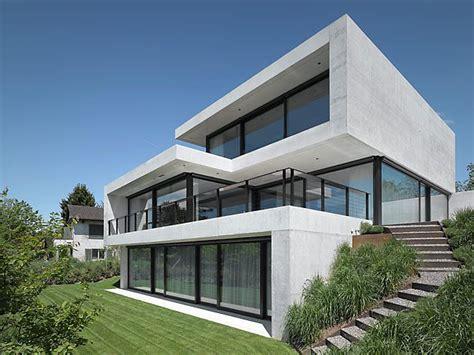 Ag+p Home Design : Wild Bär Heule Architekten/ Haus Herrliberg