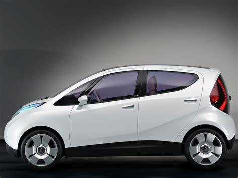 Voiture électrique française Bolloré Bluecar - voiture ...