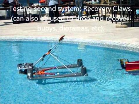 Rc Rescue Boat by Multi Task Rc Rescue Boat By Ovarcraft Carlos Camoesas