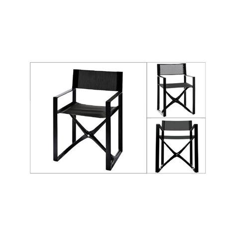 chaises mobilier de la regista chaise mobilier extérieur haut de gamme