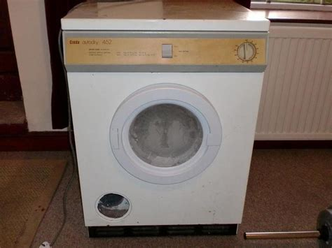 shed for tumble dryer creda tumble dryer for sale ryde wightbay