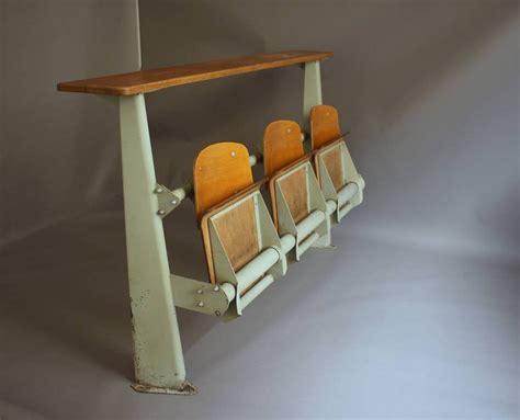 jean prouve quot hitheatre banquette quot bench for sale at 1stdibs