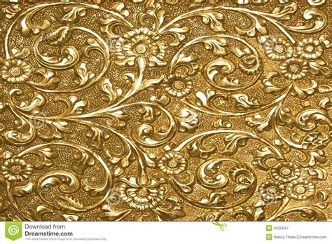 antique silver design abstract stock image image