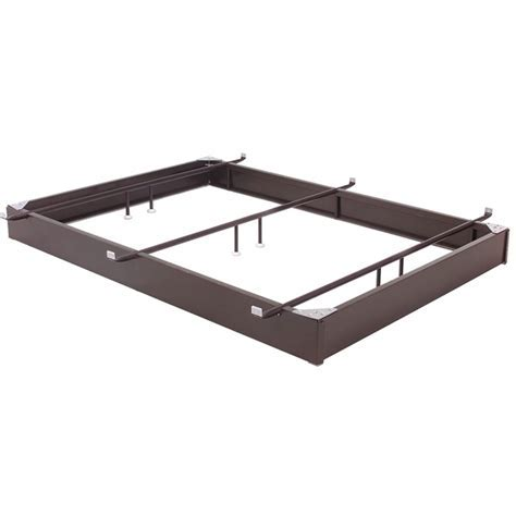 Leggett & Platt All Steel Bed Base w/ 3 Cross Supports