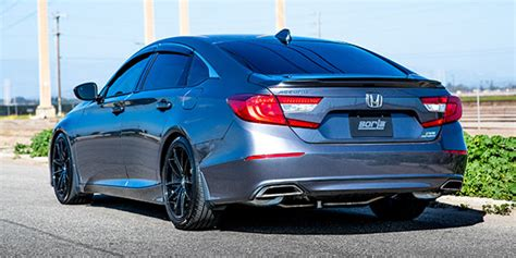 Research, compare, and save listings, or contact sellers directly from 7 2018 accord models nationwide. BORLA Exhaust for the 2018+ Honda Accord 2.0T