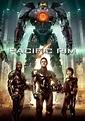 Pacific Rim (2013) - Posters — The Movie Database (TMDb)