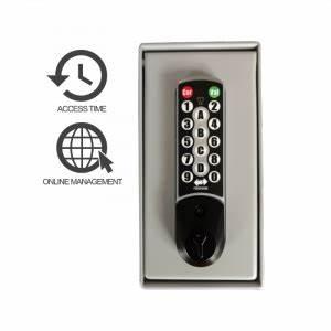 Boîte à Clés : bo te cl s persocode gestion connect e spartime ~ Teatrodelosmanantiales.com Idées de Décoration