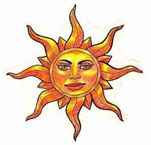 Sun Designs Images - ClipArt Best