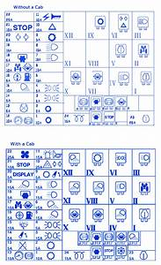 New Holland Tl70 Fuse Box    Block Circuit Breaker Diagram