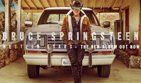 Bruce Springsteen vydá 25. októbra soundtrackový album! - SpiNews