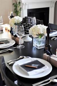 Tischdeko Schwarz Weiß Ideen : tischdeko schwarz wei mit oreo pyramide table decoration black white with oreo pyramid ~ Bigdaddyawards.com Haus und Dekorationen