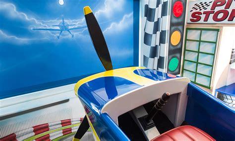 chasing  dream bespoke car  airplane bedroom