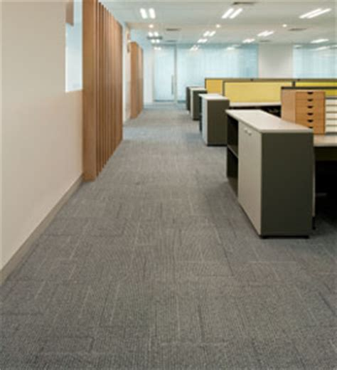 types of flooring materials for offices how to choose what type of carpet for office