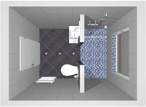 badezimmer ausstellung 3d mosaik