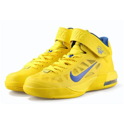 What Pros Wear Russell Westbrooks Nike Air Max Fly By