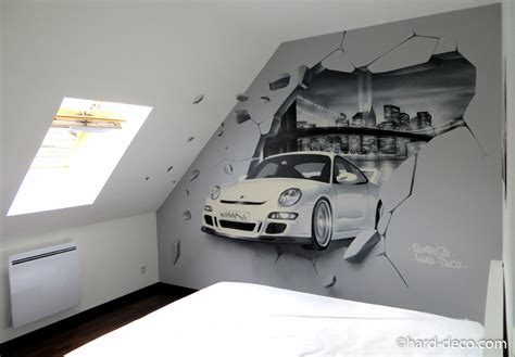 dessin mural chambre adulte best dcor with dessin mural chambre adulte