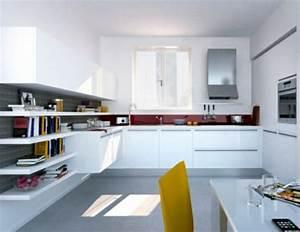 Welche Weiße Farbe Deckt Am Besten : 55 wundersch ne ideen f r k chen farben stil und klasse ~ Markanthonyermac.com Haus und Dekorationen