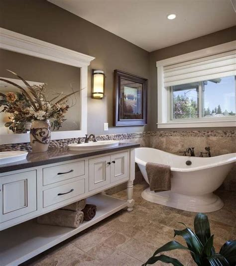 Master Bathroom Color Ideas by 25 Best Ideas About Traditional Bathroom On