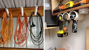 94 Outil De Bricolage : 23 id es adopter pour ranger vos outils de bricolage ~ Dailycaller-alerts.com Idées de Décoration
