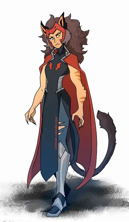 Catra Future Lord Crimson Hordak Princessesofpower