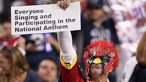 Why didn't TV networks show angry, booing NFL fans Sunday ...