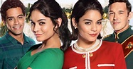 Vanessa Hudgens Pulls the Old Switcheroo in Netflix's ...