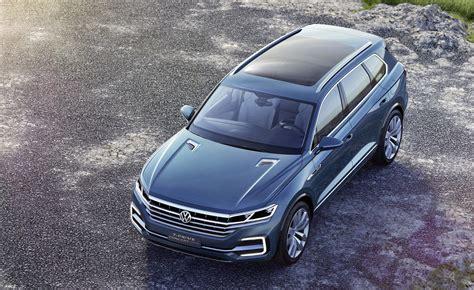 Volkswagen T Prime Concept Gte Debuts In China