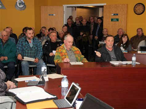 Laurentian Valley residents voice opposition to proposed ...
