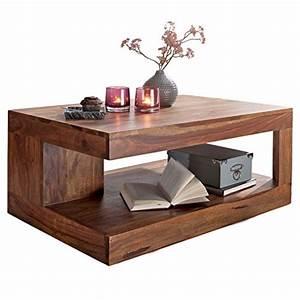 Couchtisch Holz Natur : tische von amstyle design g nstig online kaufen bei m bel garten ~ Markanthonyermac.com Haus und Dekorationen