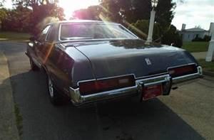 Classic 1973 Buick Century Luxus Coupe 2