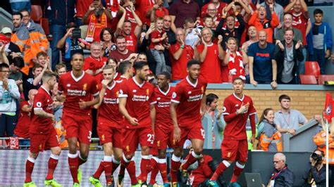 Liverpool Vs. Manchester United: Predicted Lineups For ...