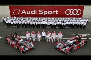 Audi Occasion Le Mans : le mans audi a accumul les kilom tres actualit automobile motorlegend ~ Gottalentnigeria.com Avis de Voitures