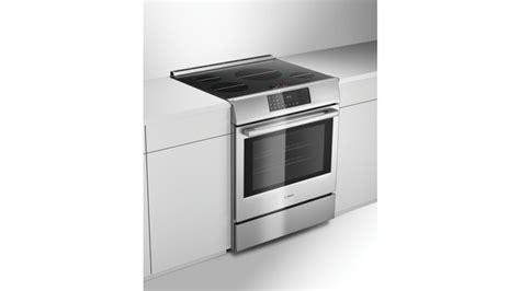 series  induction   range hiiu stainless steel  appliances