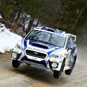 Team Vision Xu2019s Subaru Rally Team Canada Beats Powerhouse