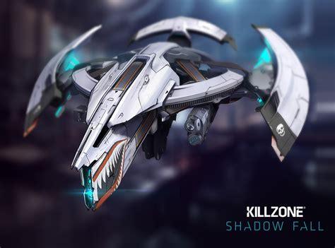 Killzone Shadow Fall Hd Trailer Deploys The Owl Cinemablend