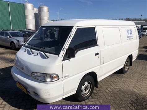 Hyundai H100 Picture by Hyundai H100 2 5 66072 Used Available From Stock