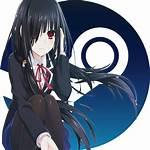 Icon Anime Steam Kurumi Icons Orpheus Hen