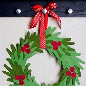 Images Of Christmas Craft Ideas For Kids Home Design ~ idolza