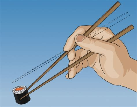 sumpit hello how to eat with chopsticks how it works magazine