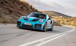 Porsche 911 Gt2 Rs 2017 : 2018 porsche 911 gt2 rs ~ Medecine-chirurgie-esthetiques.com Avis de Voitures