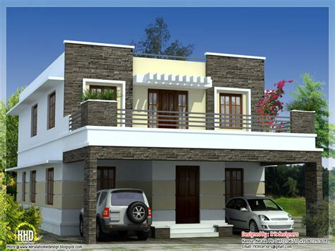 Moderne Haus Plan by Ultra Modern House Plans Flat Roof House Plans Designs