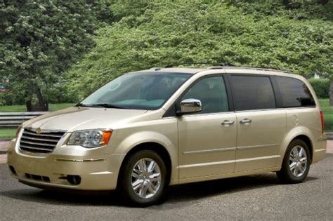 Chrysler Town And Country Forum by 2017 Chrysler Pacifica Town Country Replacement