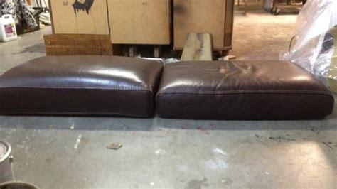 rembourrage canap rembourrage canape en cuir