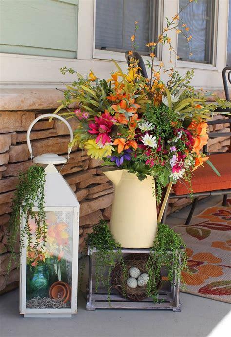 easter porch decor ideas  designs