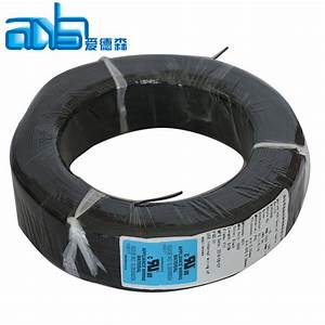 China Ul1569 Awg 24 300v Tinned Copper Pvc Coated Wire