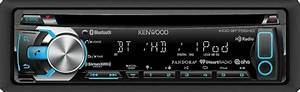 Kenwood Kdc-bt755hd   Bluetooth   Cd   Mp3