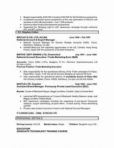 Resume budget responsibility
