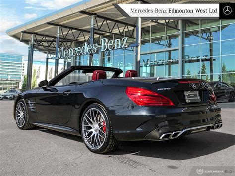 Then, the mbcpo limited warranty provides comprehensive vehicle. Certified Pre-Owned 2017 Mercedes Benz SL Roadster AMG 63 Star Certified, Extended Warranty ...