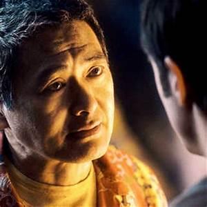 Dragonball Evolution - Chow Yun-Fat stars as Master Roshi ...